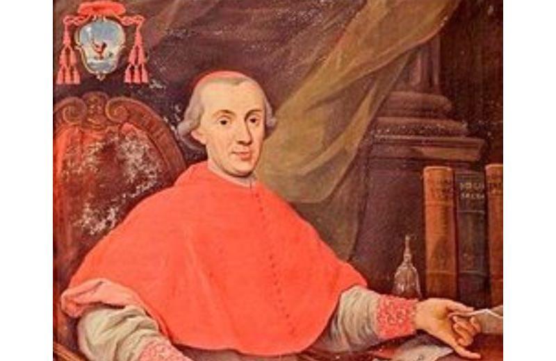 Cardinale Leonardo Antonelli