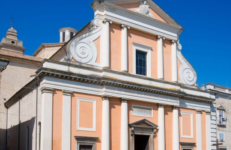Cattedrale di Senigallia 800x520
