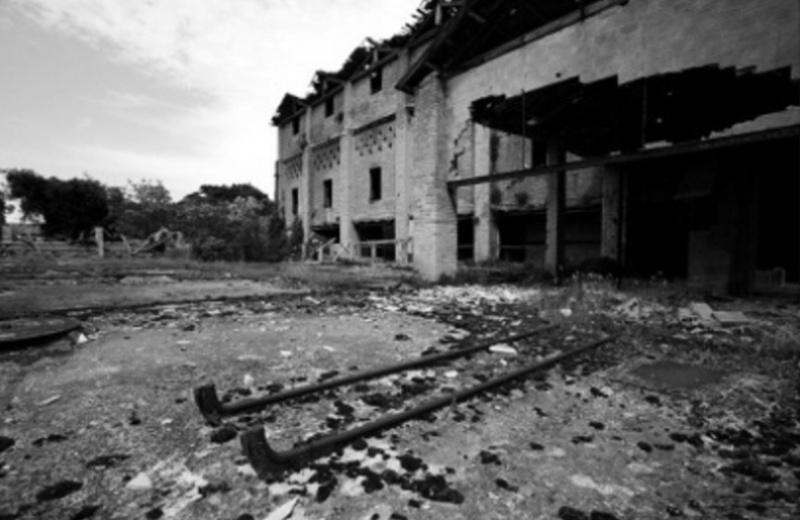 Fornace di San Gaudenzio