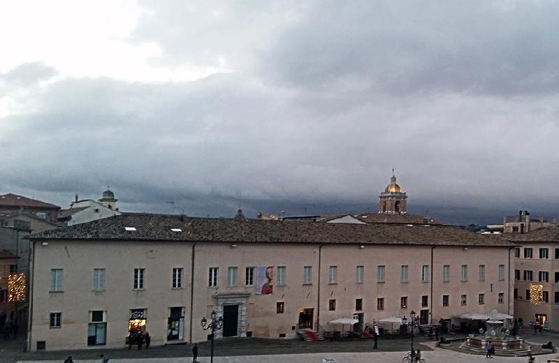 Palazzo del Duca Senigallia