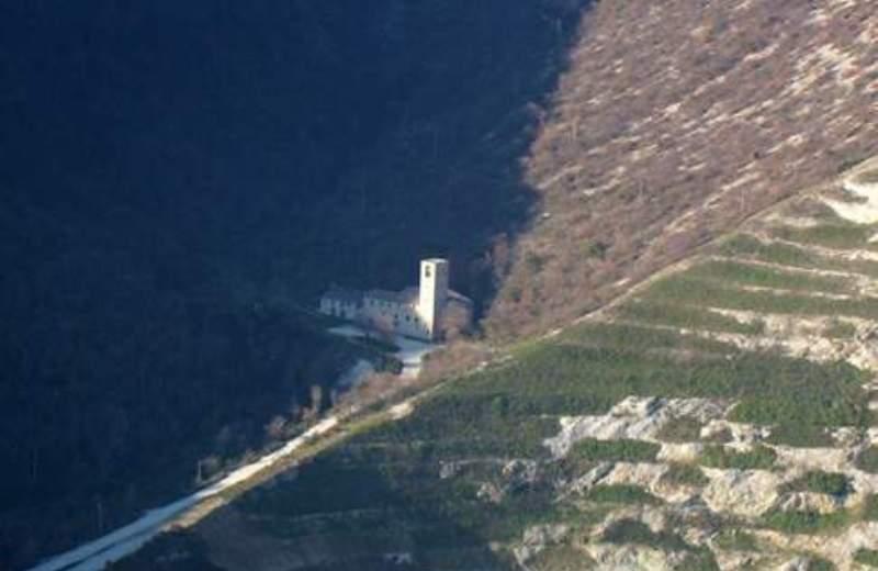 Santuario della Madonna delle Grazie di Arcevia