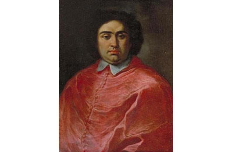 Annibale Albani Urbino, 15 agosto 1682 – Roma, 21 ottobre 1751