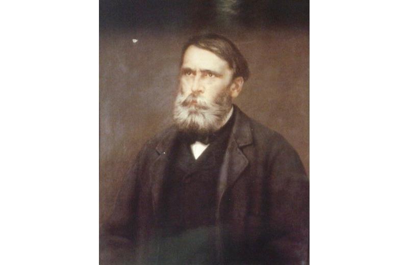 Giacomo Mattei Barbara, 4 dicembre 1813 – Pesaro, 25 marzo 1886