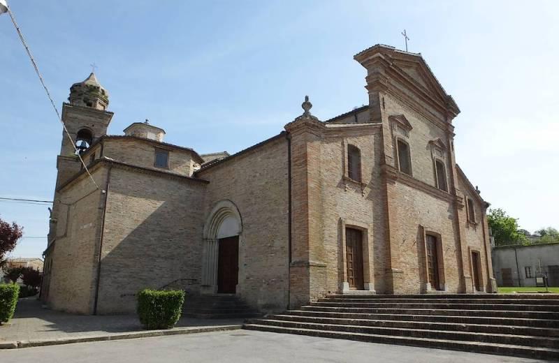 Abbazia Benedettina di San Lorenzo in Campo
