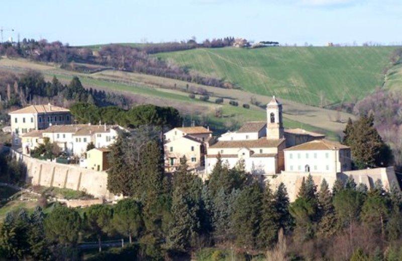 Castelcolonna di Trecastelli