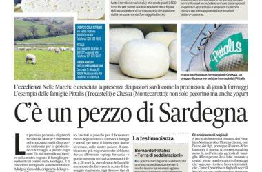 Corriere Adriatico 9 10 2021