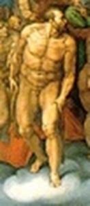 San Giovanni Battista o Adamo Venusti