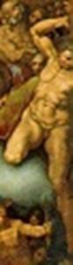 Simone Cireneo di Venusti