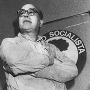 Socialismo: Il cosiddetto saggio su Proudhon
