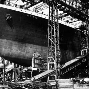 Chesterton: il Titanic siamo noi