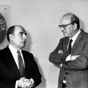 G8: LO STRAPPO DI CRAXI, NEL 1987 DISERTO' VERTICE DI PARIGI