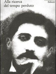 Marcel Proust Alla ricerca del tempo perduto . Mondadori, I Meridiani, 4 volumi.