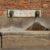 Fontana di Citta della pieve con epigrafe di Virgilio 'sic vos non nobis'